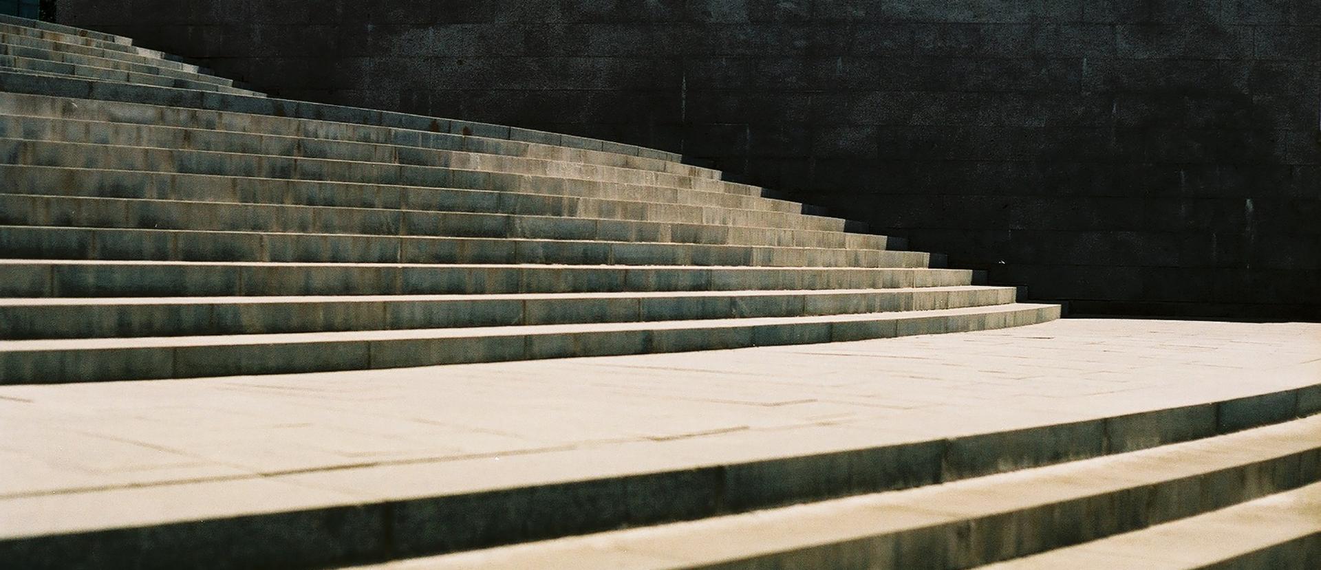 Stufen des Lebens